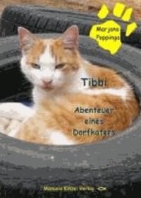 Tibbi - Abenteuer eines Dorfkaters.
