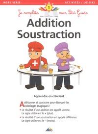 Tibere Medori - Addition/Soustraction.