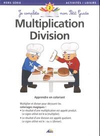 Tibere Medori - Multiplication/Division.