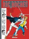Tibet et A-P Duchâteau - Ric Hochet l'Intégrale Tome 3 : Suspense à la télévision, Face au serpent, Alias Ric Hochet, Les 5 revenants.