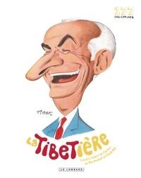 La Tibetière - Lautre talent de lauteur de Ric Hochet et Chick Bill.pdf
