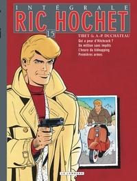 Ric Hochet lIntégrale Tome 15.pdf