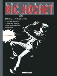 Ric Hochet l'Intégrale Tome 19 -  Tibet |