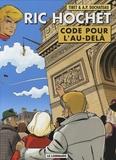 Tibet et A-P Duchâteau - Ric Hochet Tome 75 : Code pour l'au-delà.