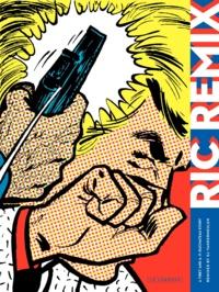 Tibet et André-Paul Duchâteau - Ric remix.