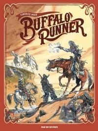 Tiburce Oger - Buffalo Runner.