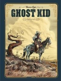 Tiburce Oger - Ghost Kid - Tome 1 - Histoire complète.