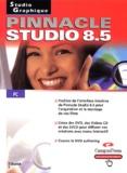 Tiburce - Pinnacle Studio 8.5.