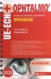 Tich Ludovic Le et Elodie Martin - Ophtalmologie.