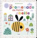 Tide Mill Media et  Lemon Ribbon - La promenade de petite abeille - Suis les chemins avec ton doigt.
