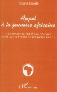 Tidiane Diakité - .