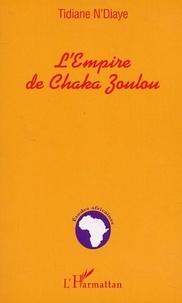 Tidiane N'Diaye - .