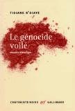 Tidiane N'Diaye - Le génocide voilé - Enquête historique.