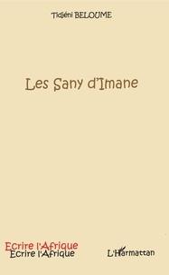 Tidjéni Beloume - Les Sany d'Imane.