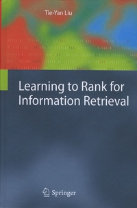 Checkpointfrance.fr Learning to Rank for Information Retrieval Image