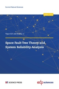 Tiejun CUI et Shasha LI - Space Fault Tree Theory and System Reliability Analysis.