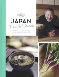Tienlon Ho et Rebecca Milner - Japan from the Source - Authentic recipes from the people that know them best.