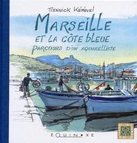 Era-circus.be Marseille et la côte bleue - Parcours d'un aquarelliste Image