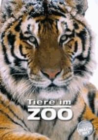 Tiere im ZOO.