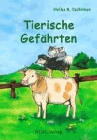Tierische Gefährten - Tierkommunikation.