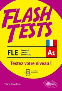 Tifany Bourdeau - FLE A1 - Testez votre niveau de français !.