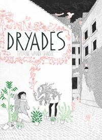 Tiffanie Vande Ghinste - Dryades.