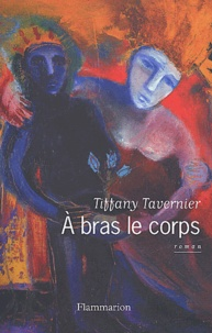 Tiffany Tavernier - .