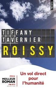 Tiffany Tavernier - Roissy.