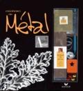 Tig Sutton et Marion Elliot - Créations en métal.