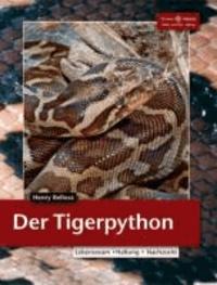 Tigerpython.
