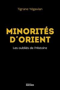 Téléchargez Google Books sur ipad Minorités d'Orient  - Les oubliés de l'Histoire 9782268102764 par Tigrane Yégavian RTF (French Edition)