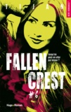 Tijan et Florence Mantran - NEW ROMANCE  : Fallen crest - tome 6 Extrait offert.