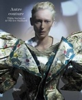 Tilda Swinton et Olivier Saillard - Autre couture - Coffret 3 livres : Cloakroom Vestiaire obligatoire ; Eternity Dress ; The Impossible Wardrobe.