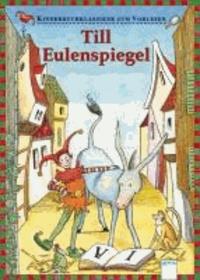 Till Eulenspiegel.