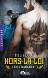 Tillie Cole - Hades Hangmen Tome 1 : Hors-la-loi.