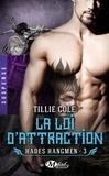Tillie Cole - Hades Hangmen Tome 3 : La loi d'attraction.