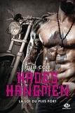 Tillie Cole - Hades Hangmen Tome 7 : La loi du plus fort.