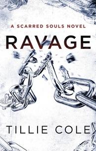 Tillie Cole - Ravage.