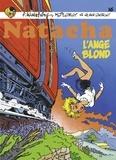 Tillieux et Van Linthout - Natacha - tome 16 - L'ange blond.