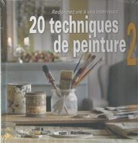 20 techniques de peinture - Volume 2.pdf