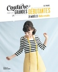 Tilly Walnes - Couture pour les grandes débutantes.