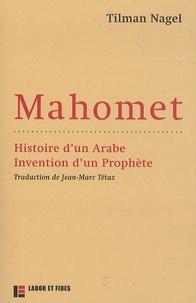 Mahomet - Histoire dun Arabe, invention dun prophète.pdf