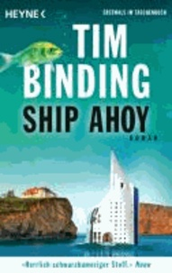 Tim Binding - Ship Ahoy.