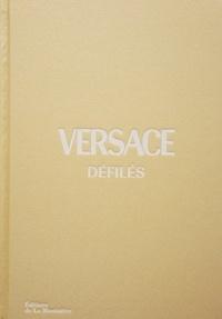 Tim Blanks - Versace défilés.