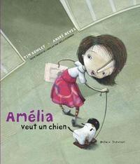 Tim Bowley et André Neves - Amélia veut un chien.
