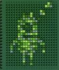Tim Bugbird et Matt Norris - Pixel art.