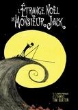 Tim Burton - L'étrange Noël de Monsieur Jack - 30 cartes postales signées Tim Burton.