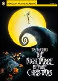 Tim Burton - Tim Burton's The Nightmare Before Christmas. - Book and Cd-rom. Level 2.