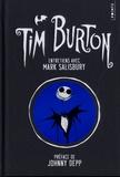 Tim Burton et Mark Salisbury - Tim Burton.
