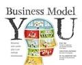 Tim Clark - Business Model You.